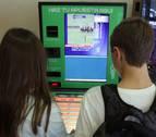 El gasto en apuestas aumenta un 150% en Navarra en cinco años