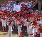 Villafranca inicia sus fiestas en 'femenino'