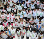Los alumnos que sufren acoso escolar son cada vez más jóvenes