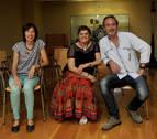 Tafalla reparte 50.000 € entre cuatro proyectos de cooperación