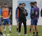 El Tenerife destituye a Etxeberria como entrenador