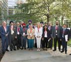 Empresas navarras e indias de automoción se reúnen en Pamplona