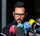La Justicia belga aplaza su decisión sobre la extradición del rapero Valtònyc
