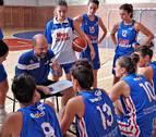 Zizur acogerá este domingo la final femenina de la XIX Copa Navarra