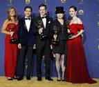 'Juego de tronos' y 'La maravillosa señora Maisel' conquistan los Emmy