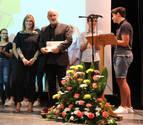 Aramburu aboga en Tudela por contar a los jóvenes