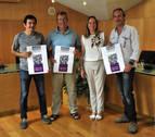 Tafalla promueve la igualdad en el deporte a través de unas jornadas