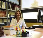 """Raquel Luquin Bergareche: """"Si los centros no aplican los protocolos, deben idemnizar"""""""