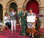 Barkos agradece a la Liga de Mujeres por la Paz y la Libertad su trabajo