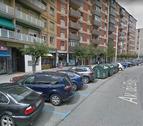 Estos son los cortes de tráfico previstos en Pamplona para este miércoles