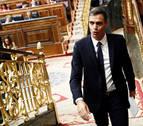 El PSOE utiliza el mismo procedimiento usado para aforar al rey Juan Carlos