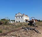 El primer centro de pruebas de trenes de España en Corella creará 30 empleos
