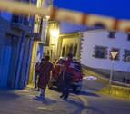 Un vecino denuncia que el 112 evitó avisar a la Guardia Civil, con puesto en Cáseda