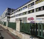 Nasuvinsa pide licencia para derribar la antigua Superser como le pidió Ikea