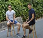 Peña Sport y Osasuna Promesas, duelo de dinámicas por el liderato
