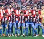 Análisis a fondo del Sporting, próximo rival de Osasuna