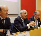 Un pacto educativo, el principal reto en Navarra según el Círculo de Empresarios
