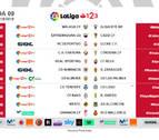 Osasuna repetirá horario contra Córdoba y Oviedo: sábado, 16 horas