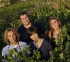 'Conocer Navarra' regresa a Olite para relanzar la 'Ruta del Vino'