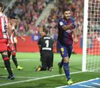 La RFEF impedirá que el Girona-Barça se dispute en Estados Unidos