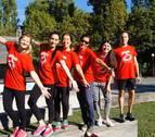 Miles de personas participan en el Día del Deporte de la Universidad de Navarra