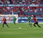Así les hemos contado la victoria de Osasuna por 1-0 ante el Sporting