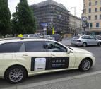 El 90% de los vehículos de Uber y Cabify dan hoy servicio gratuito