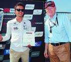 Azcona llega líder destacado a la última cita del TCR Europe