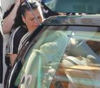 Despiden a la mujer asesinada en Úbeda con indignación por no atender a sus denuncias