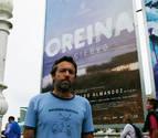 """Koldo Almandoz: """"Esta película no está muy masticada, me molesta el cine que subraya todo"""""""