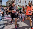 Villava vuelve a correr contra el hambre