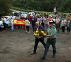 El atentado mortal de Beiro por ETA prescribe en cuatro años sin ninguna pista