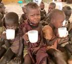 Entidades navarras colaboran en un proyecto contra el hambre en Kenia