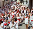 Las mujeres de Villafranca se reivindican