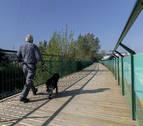 Ocho municipios aportan 373.320 € al parque fluvial de la Comarca