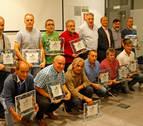 El Trofeo Boscos se presenta con 98 equipos y 2.204 jugadores