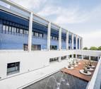 La Universidad de Navarra inaugura su nuevo centro de postgrados en Madrid