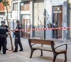 La mujer asesinada en Bilbao murió degollada y el marido está desaparecido