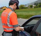 Detenido por una orden de búsqueda tras participar en una pelea en Barañáin