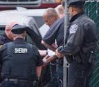 Condenan a Bill Cosby a entre tres y diez años de prisión por agresión sexual