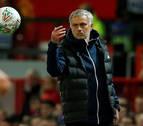 Mourinho asegura que el Real Madrid no le ha llamado