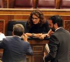 El Congreso pide a Sánchez que se ejecuten las inversiones en Navarra