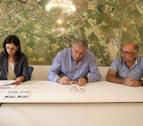 Pamplona mostrará a 20 ciudades sus políticas energéticas