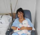 "Eva San Adrián, corneada en Milagro: ""Me salvaron la vida, me dicen que de esta misma cornada murió Paquirri"""