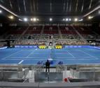 Madrid será la sede de las ediciones de 2019 y 2020 de la Copa Davis