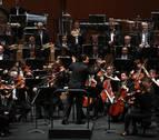La Sinfónica de Euskadi aterriza en Pamplona
