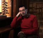 Bera recibe el sábado a Raúl del Toro en el ciclo de Música para órgano en Navarra