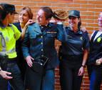 30 años de la mujer en la Guardia Civil