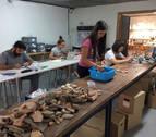 Cascante investiga cómo se producía vino en época romana