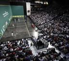 Elezkano II-Rezusta, campeones del Masters Codere en el estreno del Navarra Arena